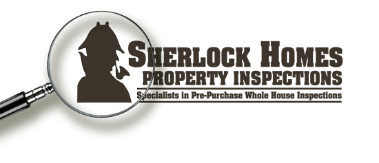 Sherlock Homes Property Inspections